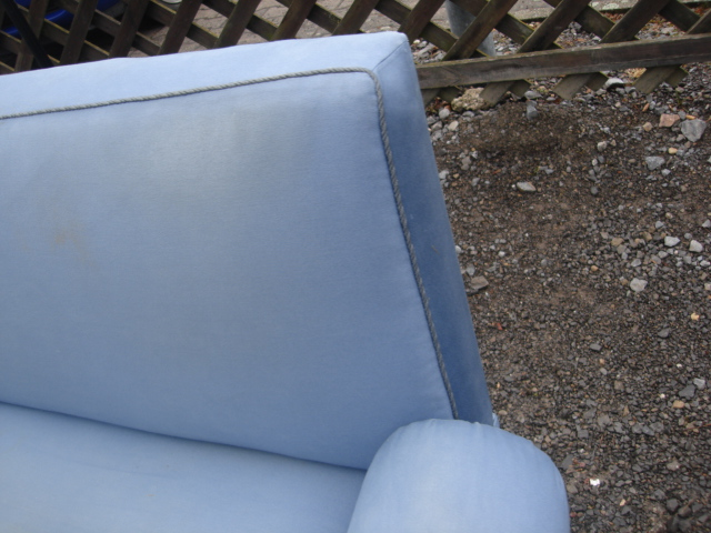 Sofa couch schlafsofa schlafcouch kanapee canape 3sitzer for Couch jugendstil