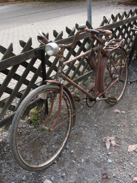 fahrrad oldtimer antik rixe fahrrad herrenfahrrad herren. Black Bedroom Furniture Sets. Home Design Ideas