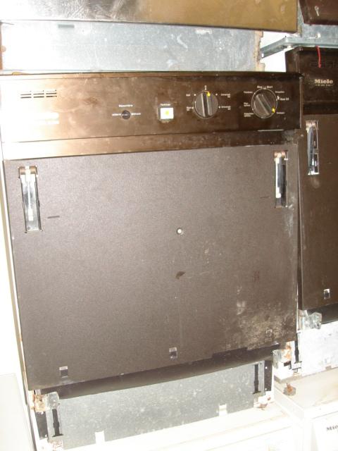 miele restposten sp lmaschinen 15 st ck edelstahl weiss braun ebay. Black Bedroom Furniture Sets. Home Design Ideas