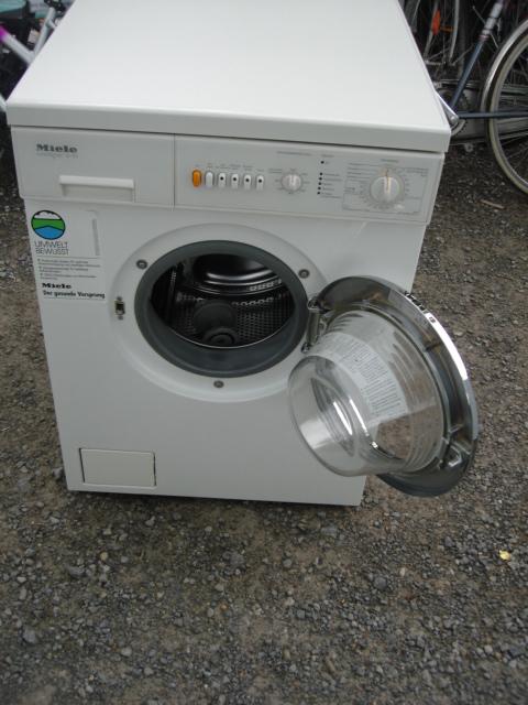 miele novotronic w 722 waschmaschine frontlader w722. Black Bedroom Furniture Sets. Home Design Ideas