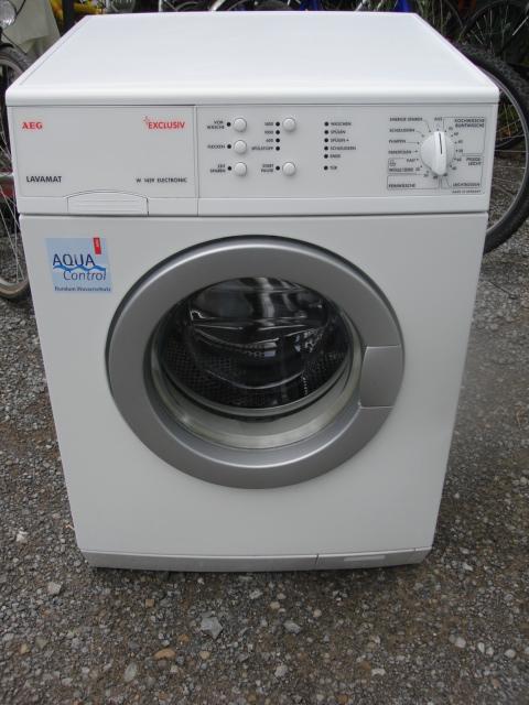 aeg lavamat w 1459 waschmaschine 1400 u min lieferung. Black Bedroom Furniture Sets. Home Design Ideas