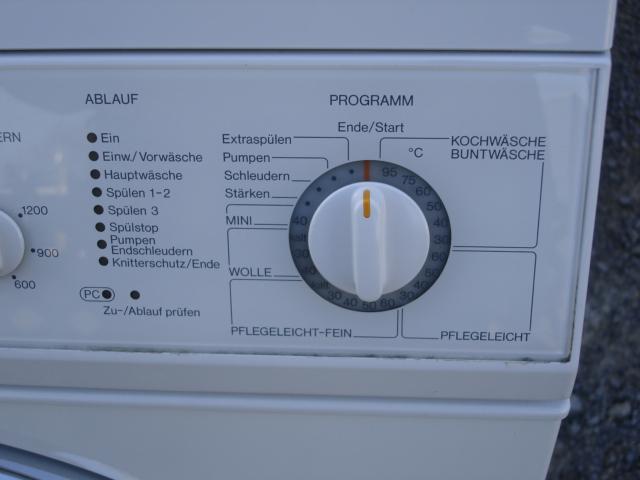 miele novotronic w 907 w907 waschmaschine 1400u min ebay. Black Bedroom Furniture Sets. Home Design Ideas