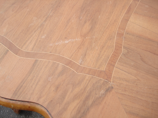 Wohnzimmertisch barock rokoko chippendale stil tisch for Wohnzimmertisch 2015