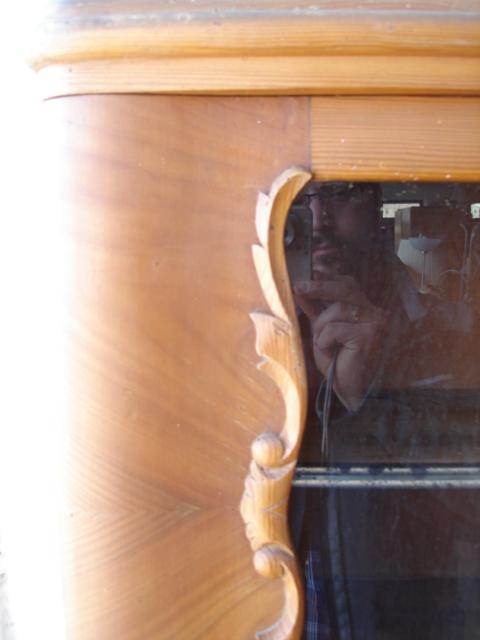 K chenbuffet aus omas zeiten k chenschrank k chen b ffet for Sideboard 09003