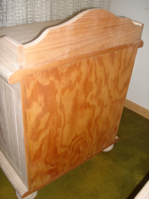bett doppelbett nachttisch kommode rattan pinie massiv ebay. Black Bedroom Furniture Sets. Home Design Ideas