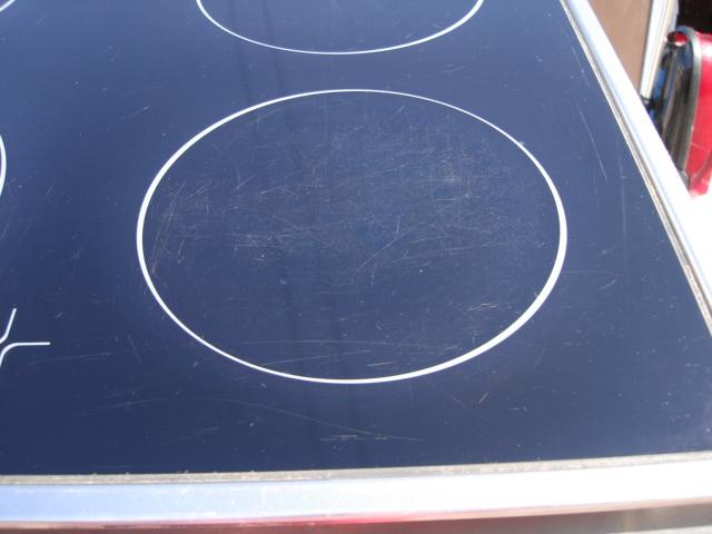 einbauherd seppelfricke einbau edelstahl ceran umluft eh 716 ebay. Black Bedroom Furniture Sets. Home Design Ideas
